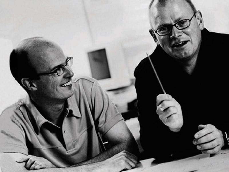 Harrit & Sørensen