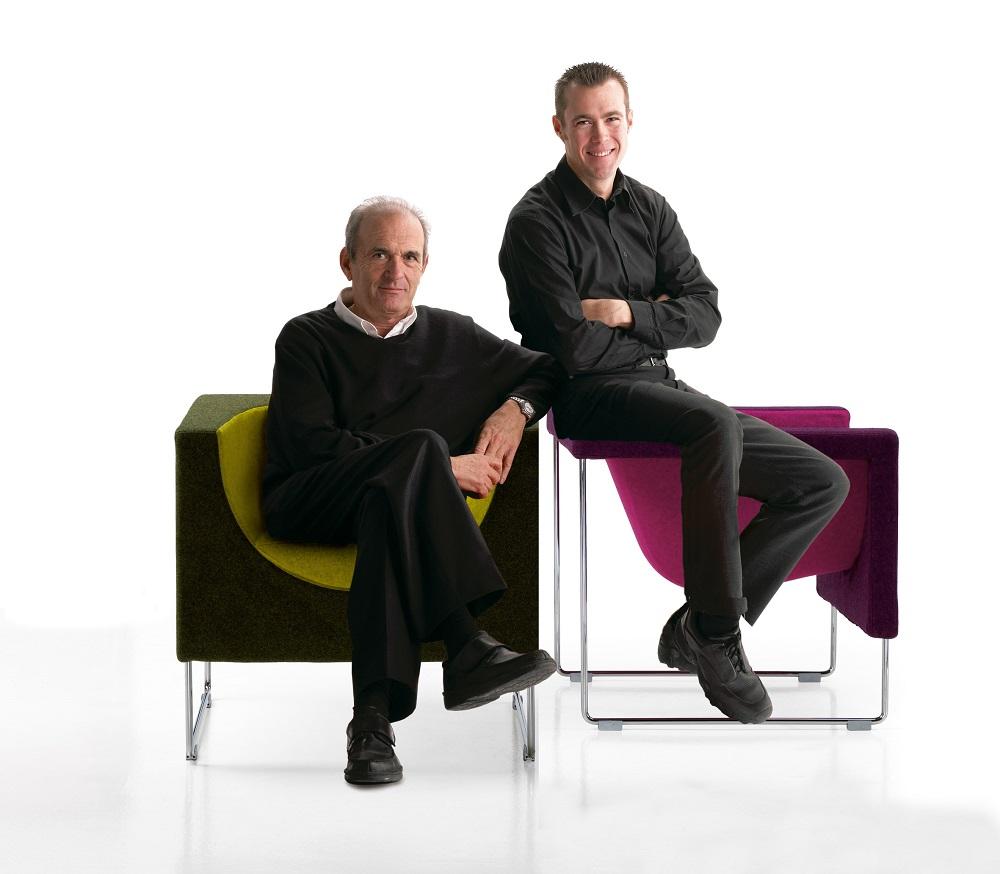 Jon & Jesús Gasca