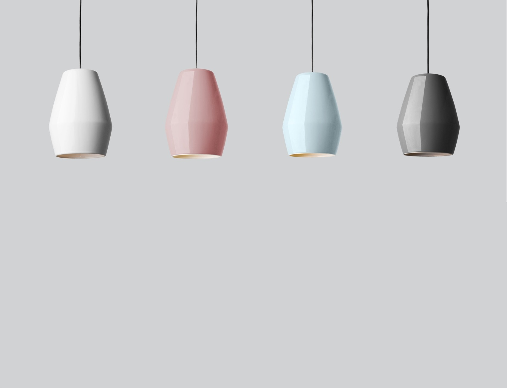 & Northern Lighting Bell Pendant Light | Funktion Alley azcodes.com