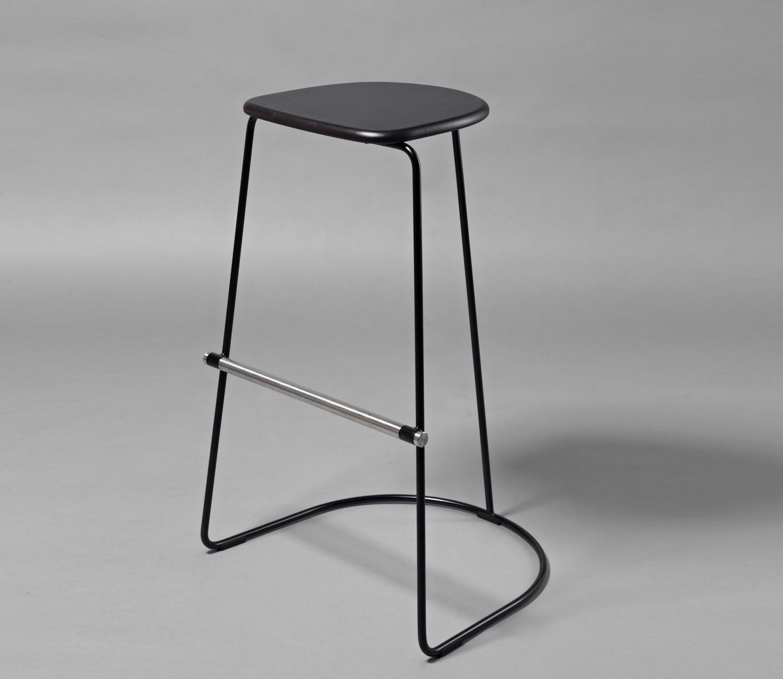 minus tio citizen ghost bar stool -