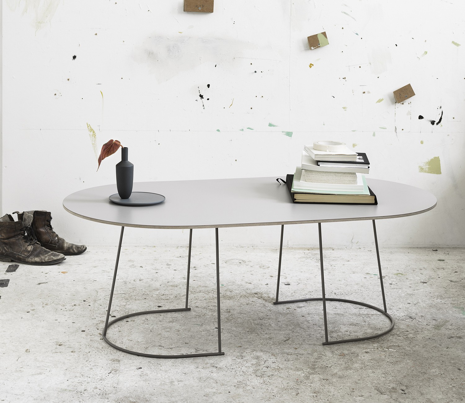 Muuto Airy Coffee table at FunktionAlley