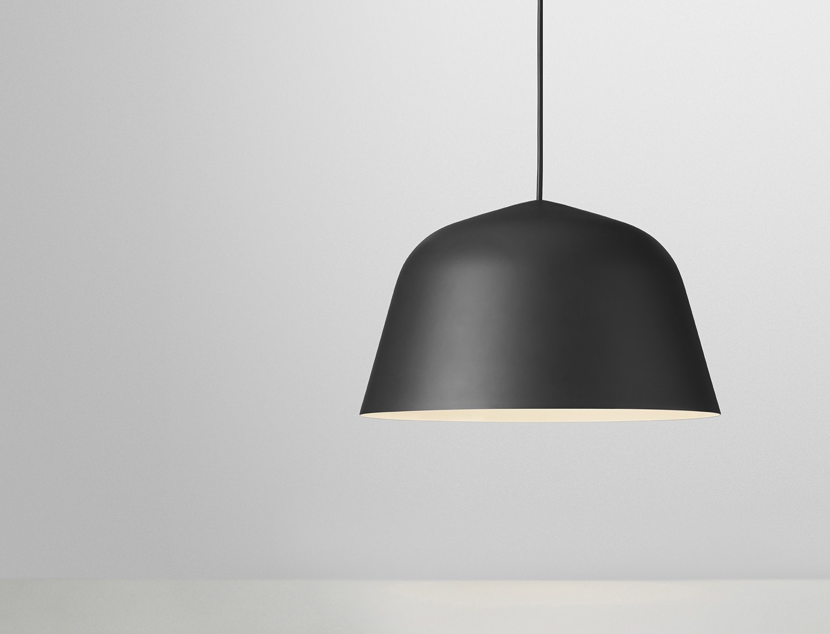 Muuto Lighting | Iron Blog