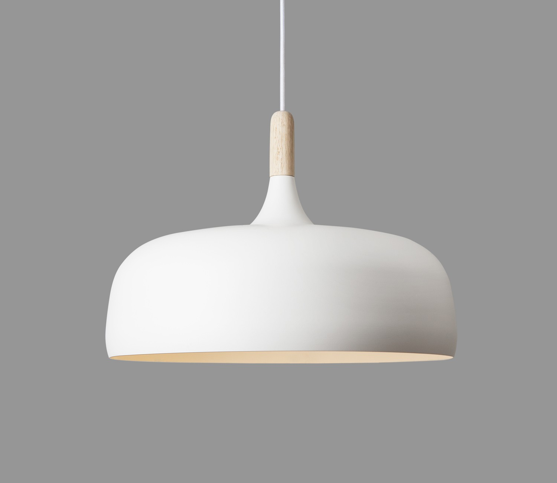 Northern acorn pendant light funktion alley aloadofball Choice Image