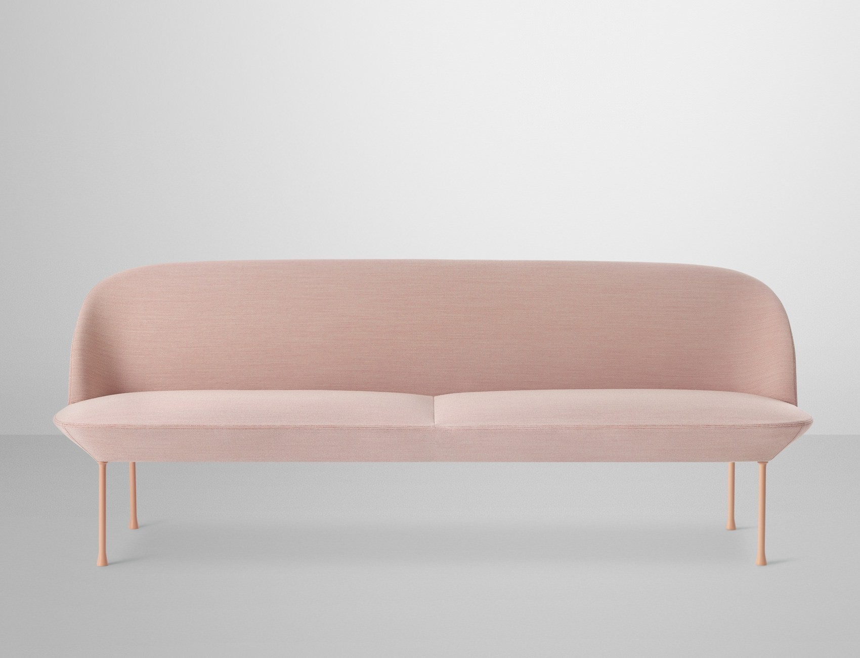 muuto sofa simple the oslo sofa is designed by anderssen u voll and becomes the third sofa. Black Bedroom Furniture Sets. Home Design Ideas