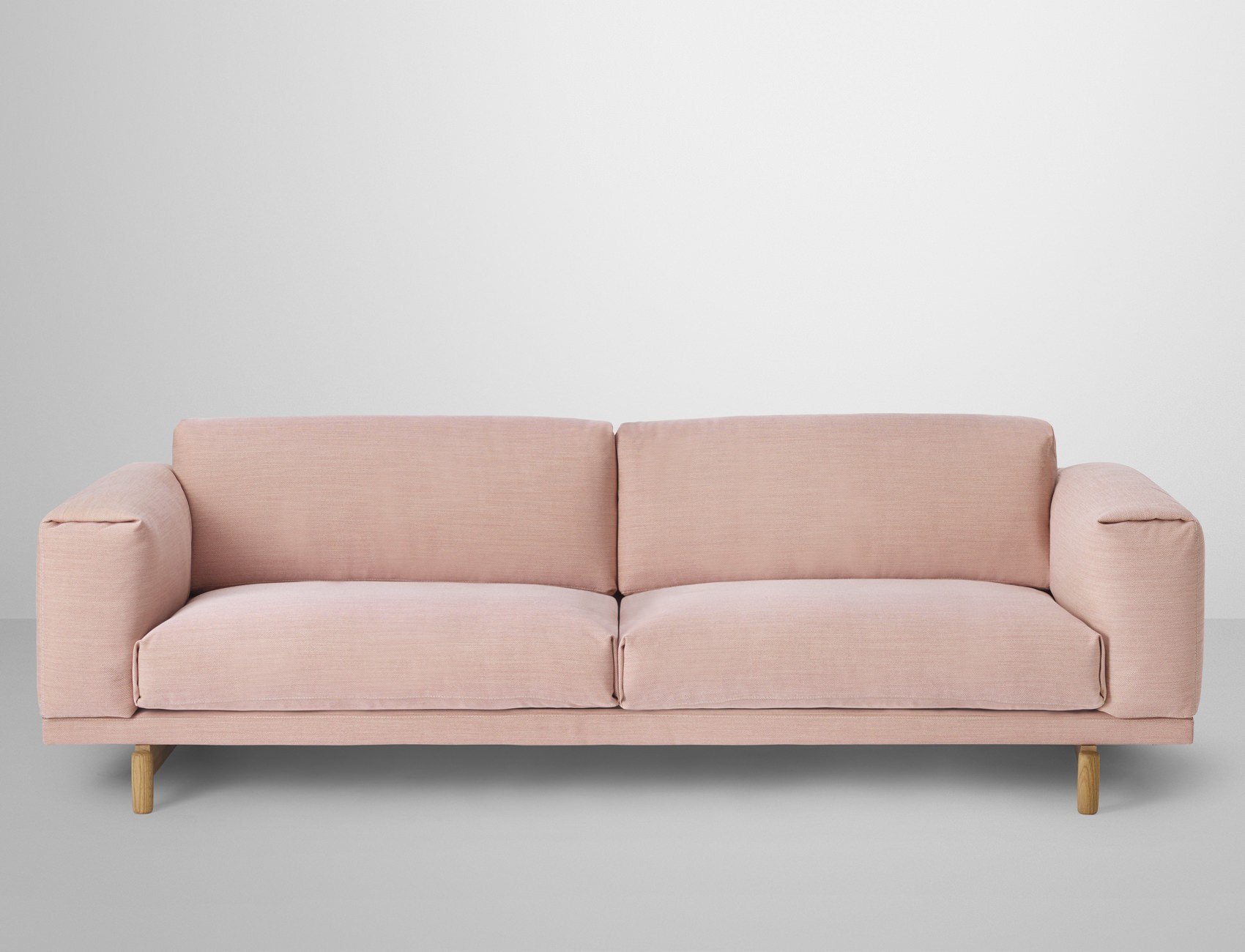 Muuto Rest Sofa : Muuto rest 3 seater sofa funktion alley