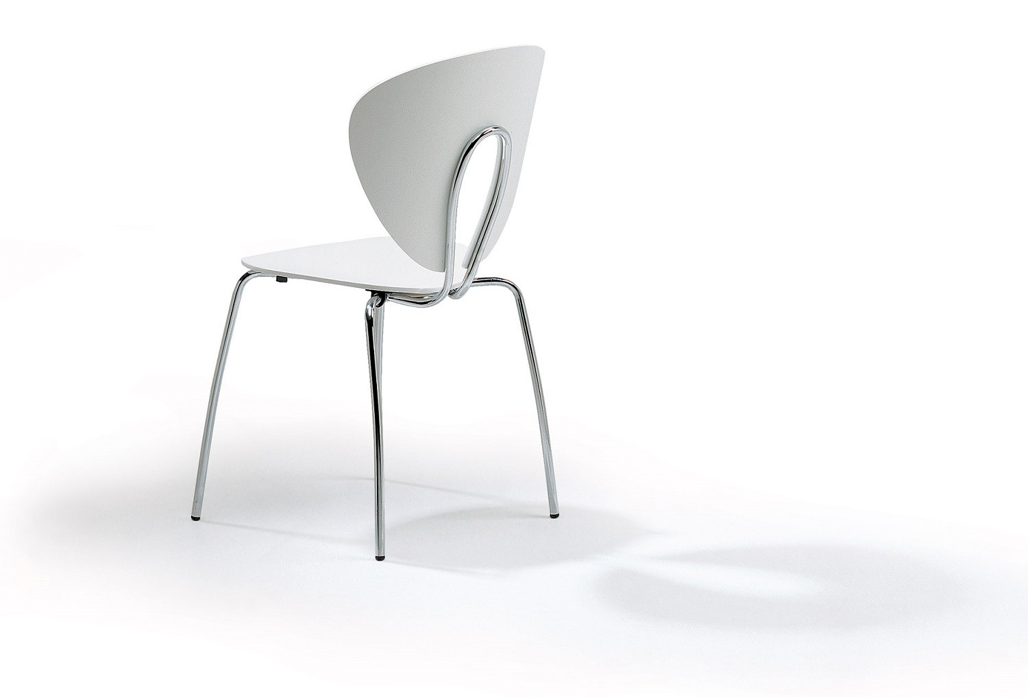 ... STUA Globus Wood Chair. Double Tap To Zoom