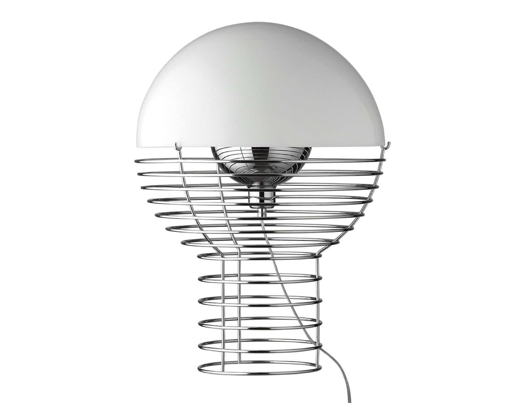 Verpan Wire Table Lamp | Funktion Alley