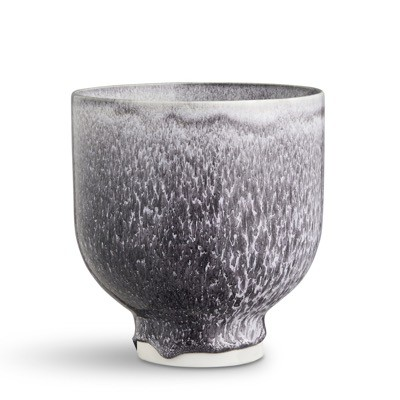 Kahler Unico Flower Pot