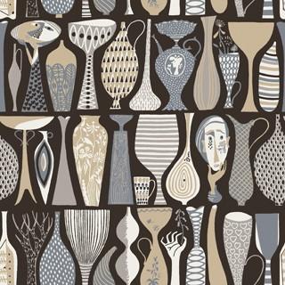 Borastapeter Scandinavian Designers 2 | Pottery