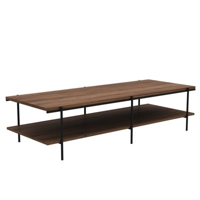 Ethnicraft Rise Coffee Table