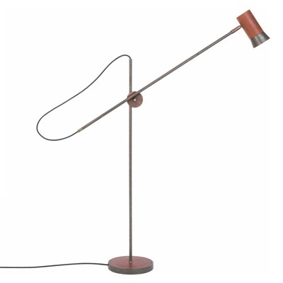 Konsthantverk Kusk Floor Light