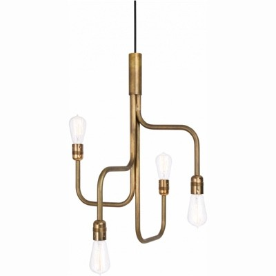 Konsthantverk Stapatz Pendant Light