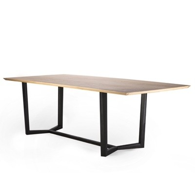 Ethnicraft Facette Dining Table