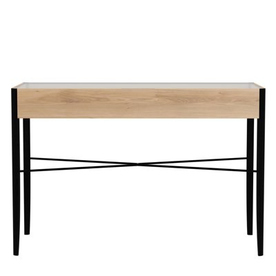 Ethnicraft Window Console Table