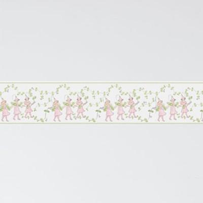 Boråstapeter Linnea Wallpaper Border