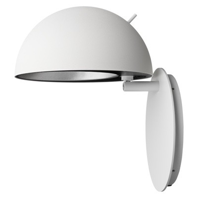 Lightyears Radon Wall Light-Alba (White)