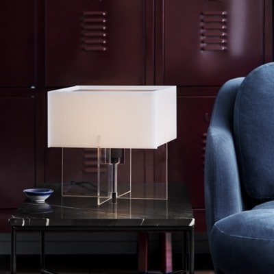 Fritz Hansen Cross Plex Table Light