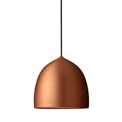Fritz Hansen Suspence Copper Pendant Light