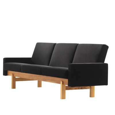 Swedese Accent 3 Seater Sofa