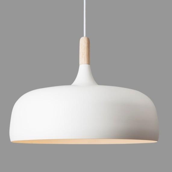 Northern Acorn Pendant Light