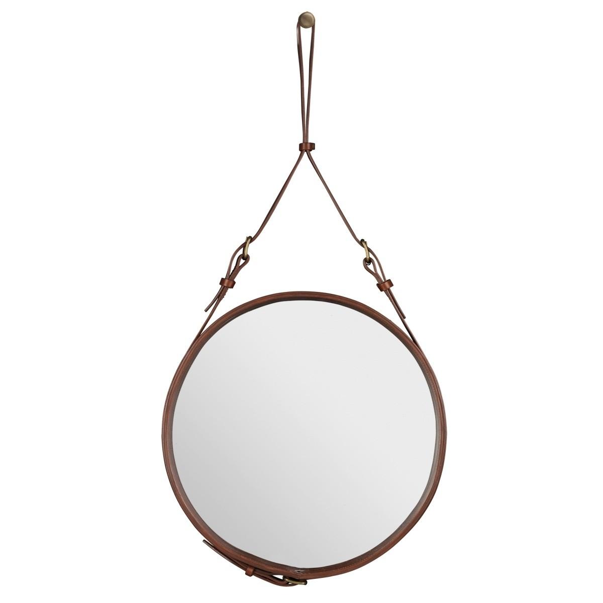 Gubi Adnet Mirror