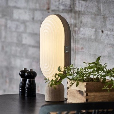 Le Klint ARC Table Light