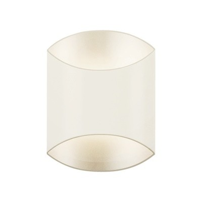 Darø Archos Wall Light - Pure White
