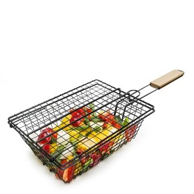 Sagaform BBQ Flip Grill Basket