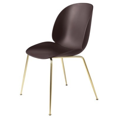 Gubi Beetle Chair Conic base