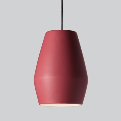 Northern Lighting Bell Pendant Light Matt
