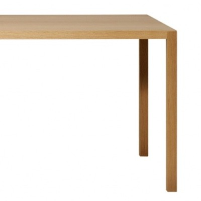 Swedese Bespoke Rectangle Table