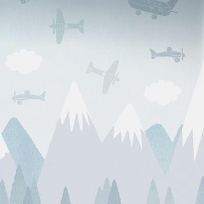 Boråstapeter BRIO Air Wallpaper