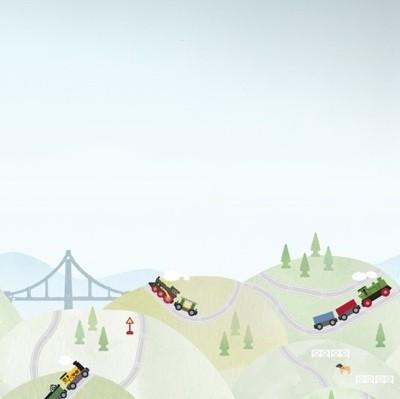 Boråstapeter BRIO Hills Wallpaper