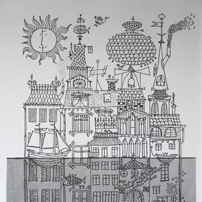 Boråstapeter Sålunda Wallpaper