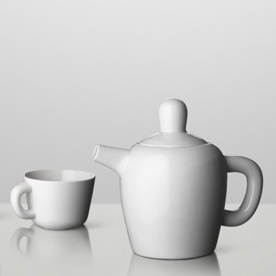 Muuto Bulky Tea Collection