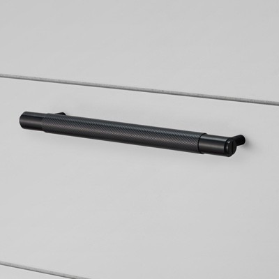 Buster + Punch Pull Bar Handle - Black