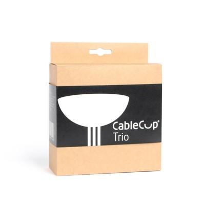 CableCup Trio