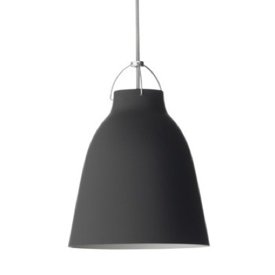 Light Years Caravaggio Pendant Light Matt
