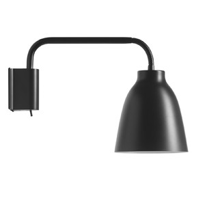 Fritz Hansen Caravaggio Read Wall Light