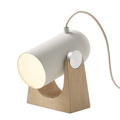Le Klint Carronade Table and Wall Light