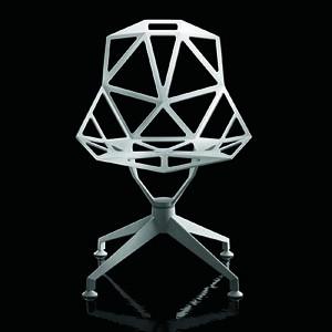 Magis Chair One 4 Star