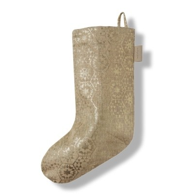 Juna Christmas Stocking
