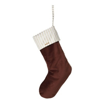 Ferm Living Velvet Stocking