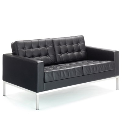 Loft Club 2 Seater Sofa