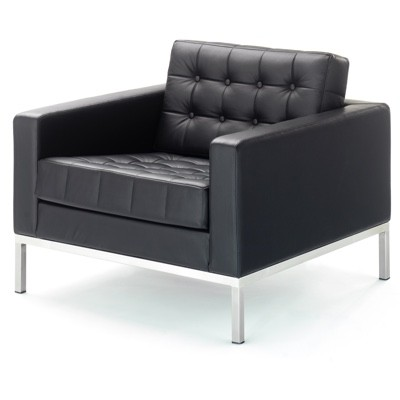 Loft Club Arm Chair