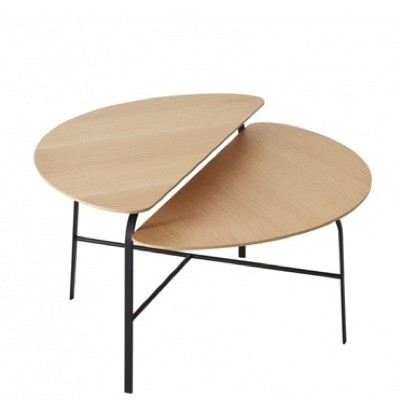 Swedese Coffee Bean Table