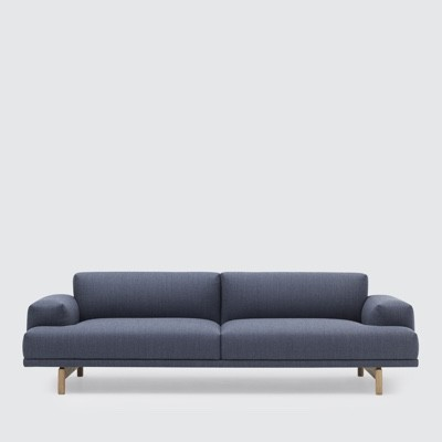 Muuto Compose 3 Seater Sofa