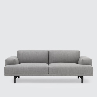Muuto Compose 2 Seater Sofa