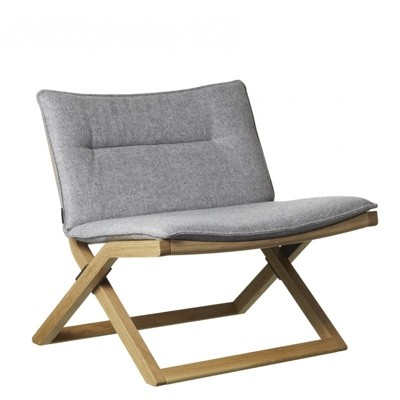 Swedese Cruiser Easy Chair
