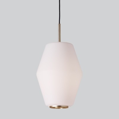 Northern Lighting Dahl Pendant